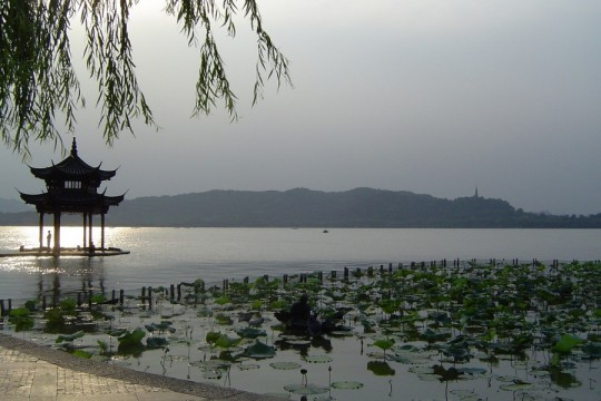 西湖 (杭州市)の画像 p1_12